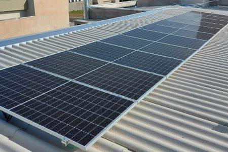 Sistema Residencial 4,40 kWp